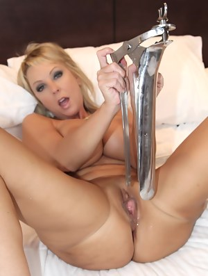Naked Mature Extreme Porn Pictures