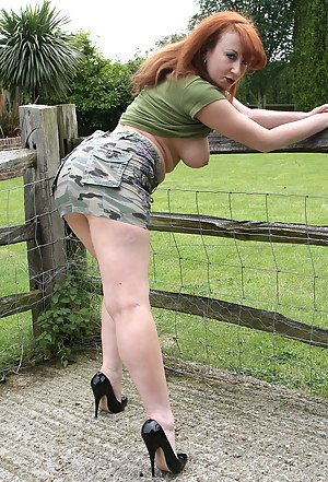 Naked Mature Farm Porn Pictures