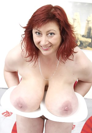 Naked Kinky Mature Porn Pictures