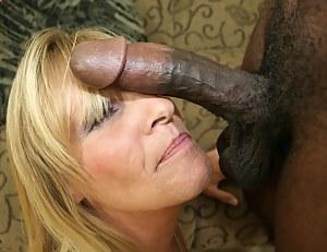 Naked Mature Big Black Cock Porn Pictures