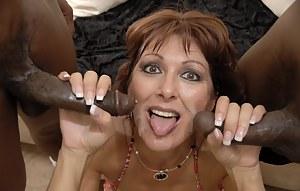 Naked Mature Bukkake Porn Pictures