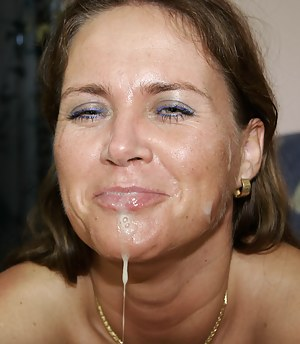 Naked Mature Face Porn Pictures