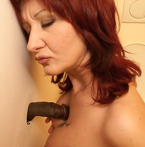 Naked Mature Small Cock Porn Pictures