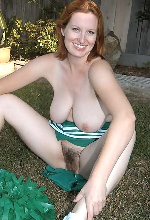 Naked Cheerleader Porn Pictures
